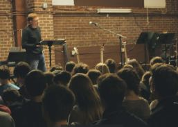 Youth Group Wed Night