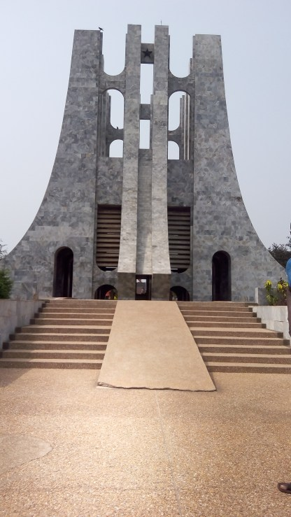 mausolee-kwame-nkrumah