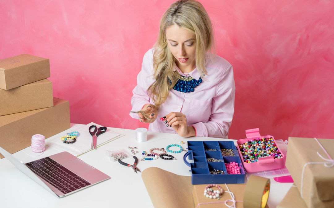 The Beginner's Guide to Starting a Successful Etsy Shop