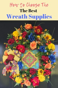 Tips for Choosing Flowers and Greenery for Wreaths