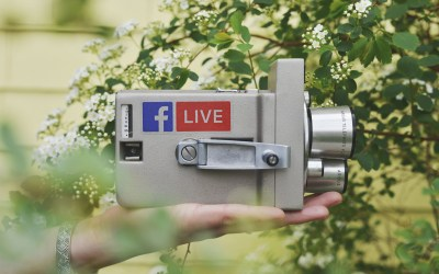 17 Tips for making your Facebook Live videos AMAZING!