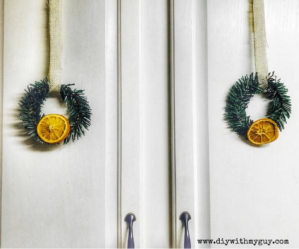 Easy DIY Holiday Decor Ideas