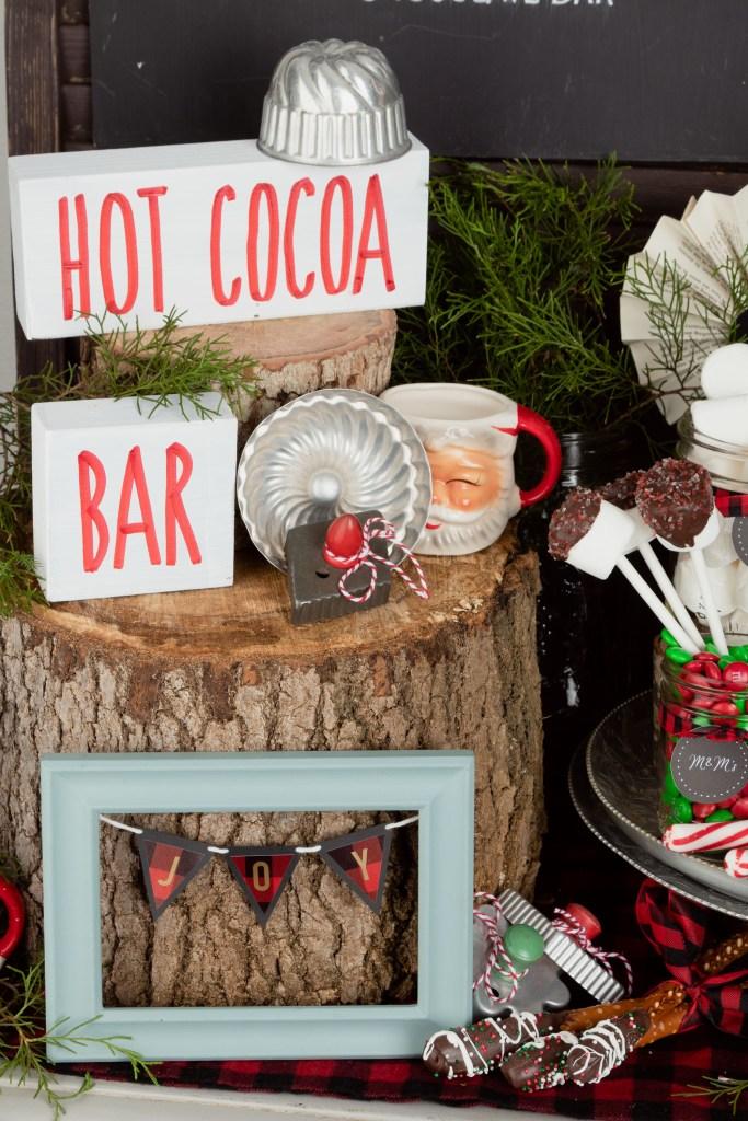 Easy + Fun Christmas Craft Ideas