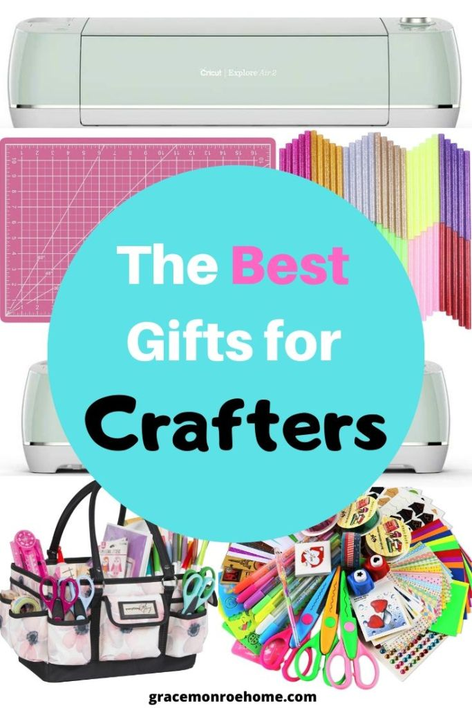 The Ultimate Gift Guide for Crafters