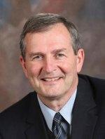 Joel Beeke Headshot