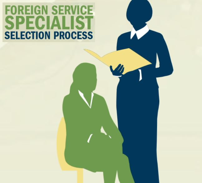 Foreign Service Specialist Oral Assessment