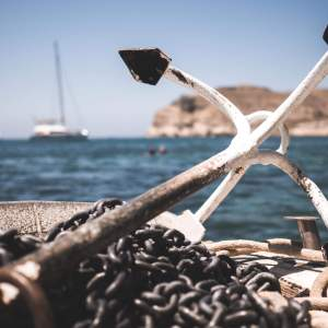Anchored to Christ: Scripture is the Key