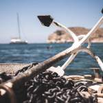 Anchor. Anchored to Christ