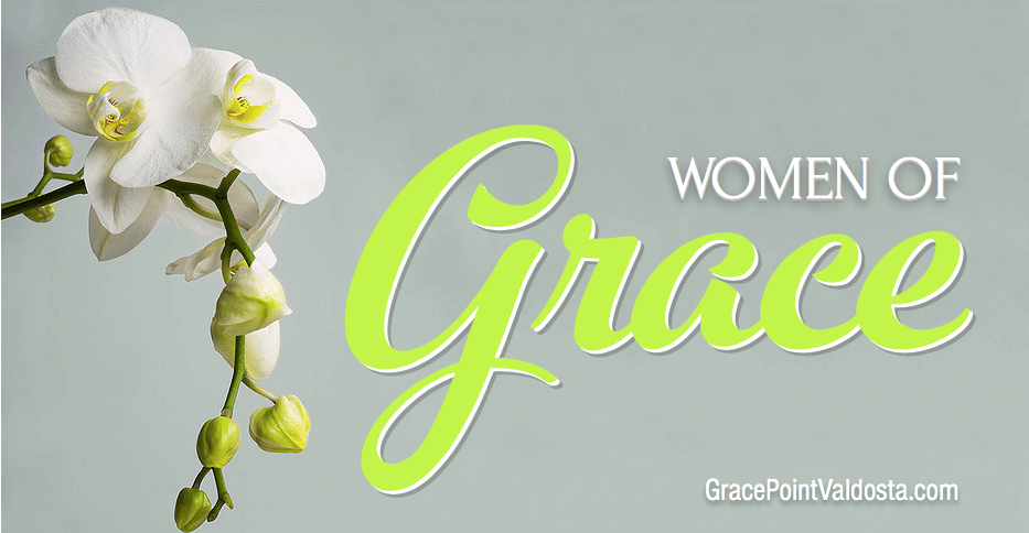 Women of Grace (1)
