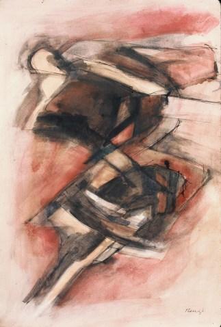 Grace Renzi : N° 45 : 1960's