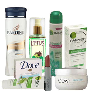 Image result for personal care items