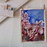 Metaphors and Magnolias