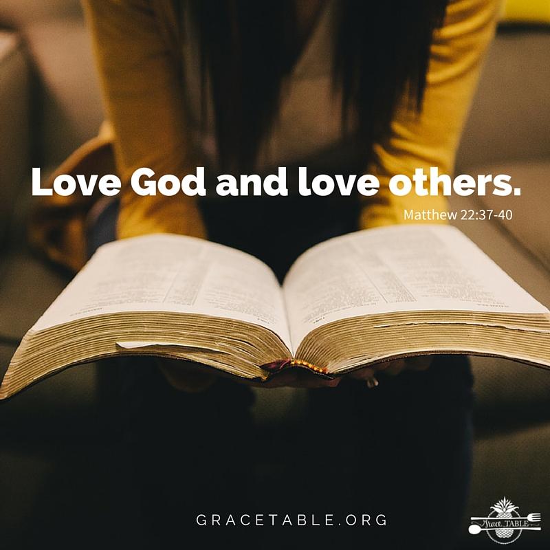 Love God_LoveOthers_GT_Instagram