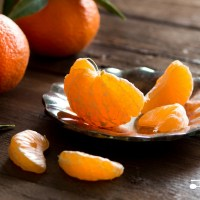 On the Glory of the Clementine, and Noticing