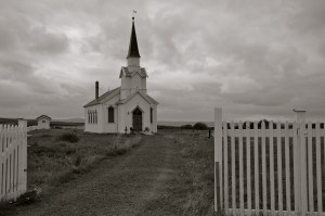 White_Church_Building_Fear_of_Fulfilling_The_Great_Commission