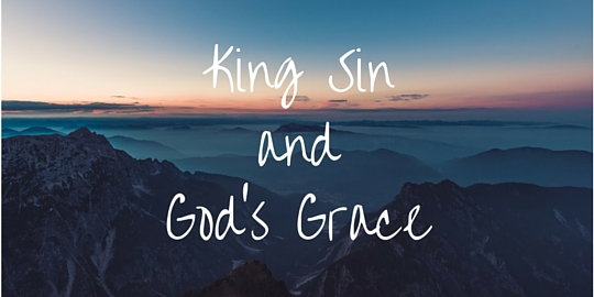 King Sin and God's Grace-web