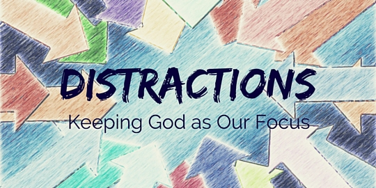 Distractions_recentsermons