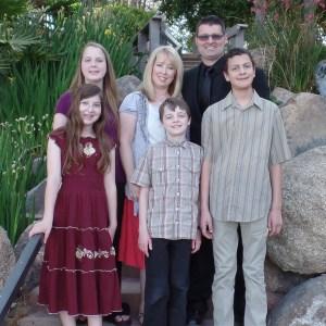 The Mann Family GraceWorks Global