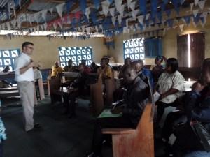 Teaching the Gospel of Grace