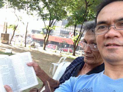Roel_Benjamain_Open Bible