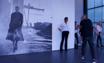 Peter Lindbergh Ausstellung Rotterdam Kunsthal München Nadja Auermann Tatjana Patitz Milla Jovovich 28