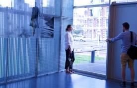 Peter Lindbergh Ausstellung Rotterdam Kunsthal München Nadja Auermann Tatjana Patitz Milla Jovovich 30