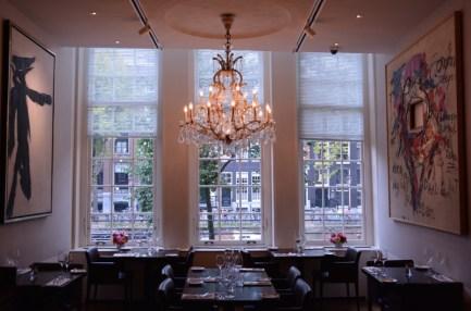 Ambassade Hotel Amsterdam Grachten und Giebel Holland Blog 23