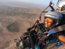Paragliding SkyVentures Jodhpur Rajasthan India