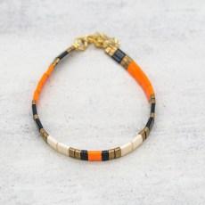 Royal Orange armband