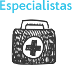 Servicio de especialistas veterinarios