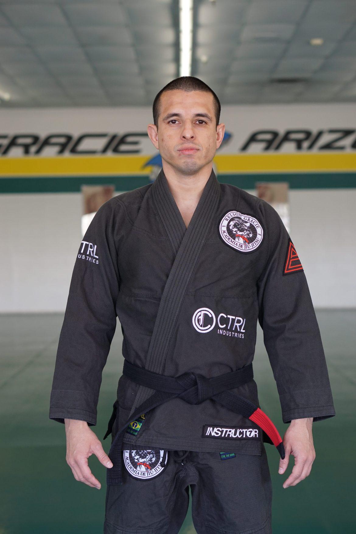 Antonio Berumen