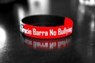 BJJ No Bully Bracelet