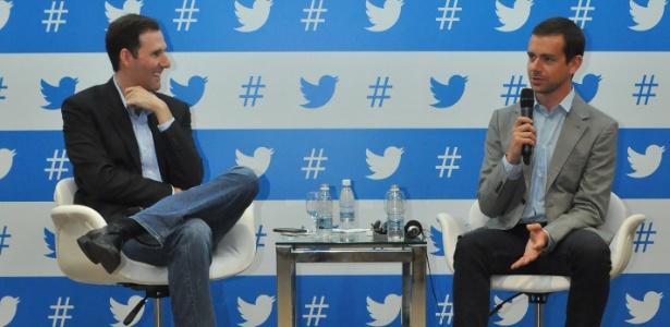 Fundador Do Twitter Diz Não Se Preocupar Com Crescimento