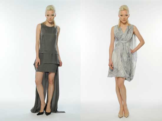 Wayne Cooper - Australian Summer Fashion