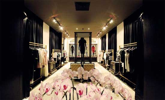 Flynow Thailand Singapore Fashion Label Designer 4