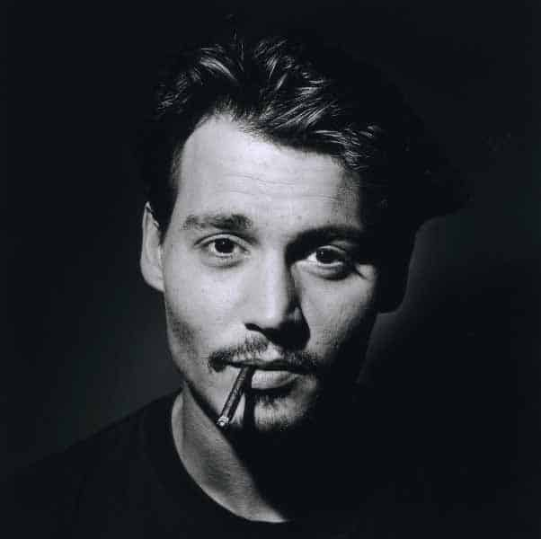 Johnny Depp Fashion Icon - He Knows how to dress (13)