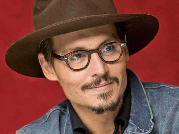 Johnny Depp Fashion Icon - He Knows how to dress (14)