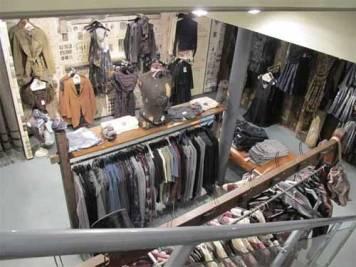 Bolongaro Trevor London Store - 3