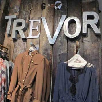 Bolongaro Trevor London Store - 4