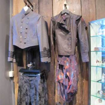 Bolongaro Trevor London Store - 5