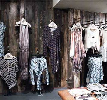Bolongaro Trevor London Store - 9