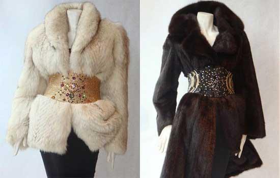 i love lola - vintage fur 4
