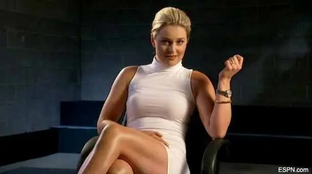 Lindsey Vonn – Winter Fashion Has Never Looked So Hot
