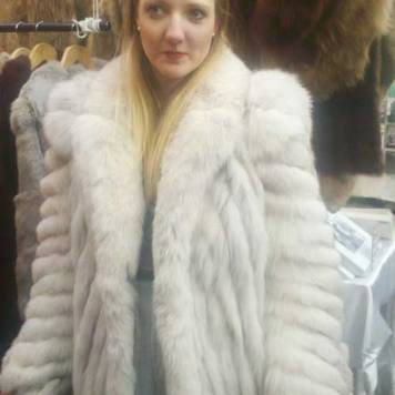 The Process of choosing and buying a fur coat