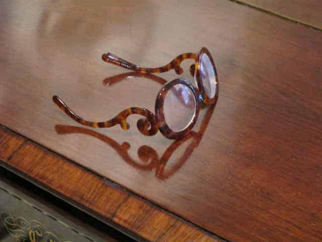 prada baroque 2012 eyewear