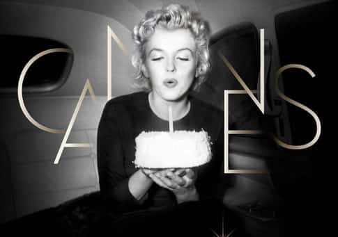 Cannes Film festival 2012 – Chopard Honours Marylin Monroe