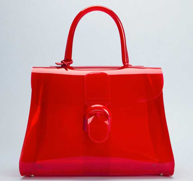 Delvaux – Belgium's Legacy Of Leather Luxury Goods