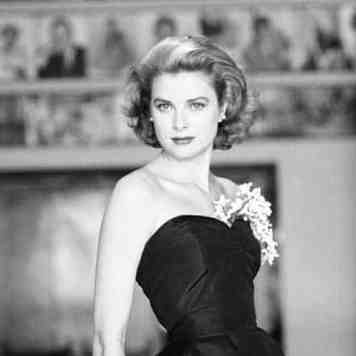 Grace Kelly Style - Fashion Beauty Icon, Master Of Accessories (15)