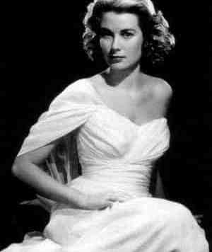Grace Kelly Style - Fashion Beauty Icon, Master Of Accessories (17)