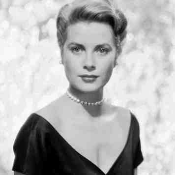 Grace Kelly Style - Fashion Beauty Icon, Master Of Accessories (19)